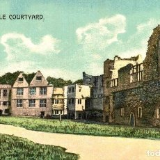 Postales: DUDLEY CASTLE. Lote 187237433
