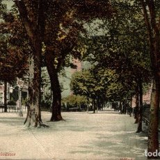 Postales: NEW WALK, LEICESTER. Lote 187395657