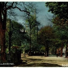 Postales: NEW WALK, LEICESTER. Lote 187395678