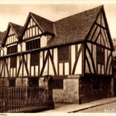 Postales: OLD GUILDHALL. LEICESTER. Lote 187395693