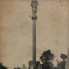 Postales: TARJETA POSTAL DE FRANCIA-DINAN-LE CALVAIRE DU SANT-SPRIT. Lote 188621445