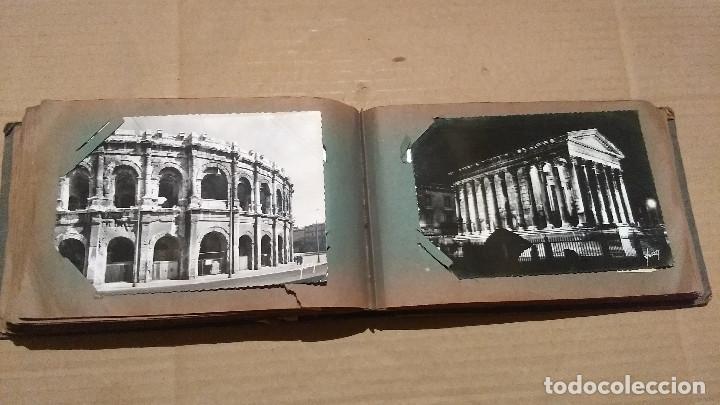 Postales: Álbum antiguo con 98 postales, de Roma y otras ciudades europeas. Inicios S XX - Foto 37 - 188669680
