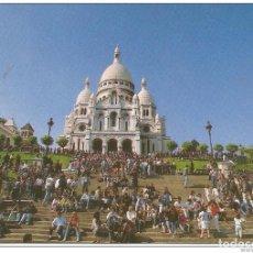 Postales: == PN290 - POSTAL - PARIS - BASILIQUE DU SACRE COEUR. Lote 189691862