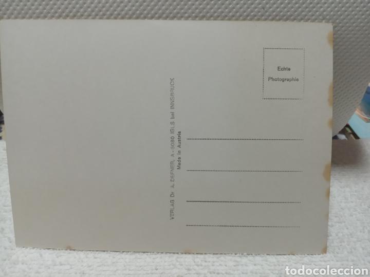 Postales: Viena - Foto 2 - 190087371