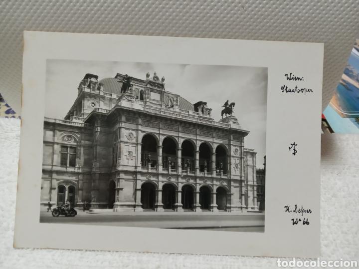 VIENA (Postales - Postales Extranjero - Europa)