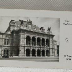 Postales: VIENA. Lote 190087371