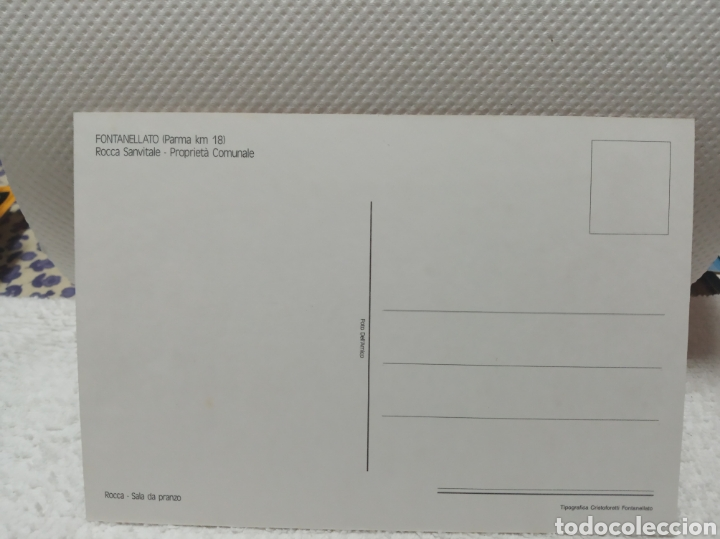 Postales: Fontallenato - Foto 2 - 190089442