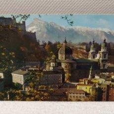 Postales: SALZBURGO. Lote 190091102