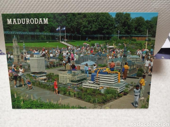 MADURODAM (Postales - Postales Extranjero - Europa)