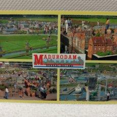 Postales: MADURODAM. Lote 190091605