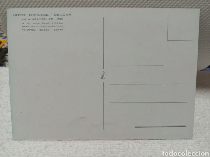 Postales: Hotel Torinese - Foto 2 - 190094966