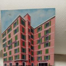 Postales: HOTEL TORINESE. Lote 190094966