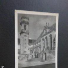 Postales: COIMBRA PORTUGAL UNIVERSIDADES. Lote 190352821