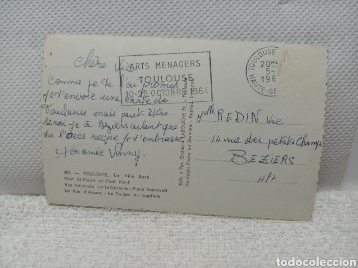Postales: Toulouse - Foto 2 - 190559835