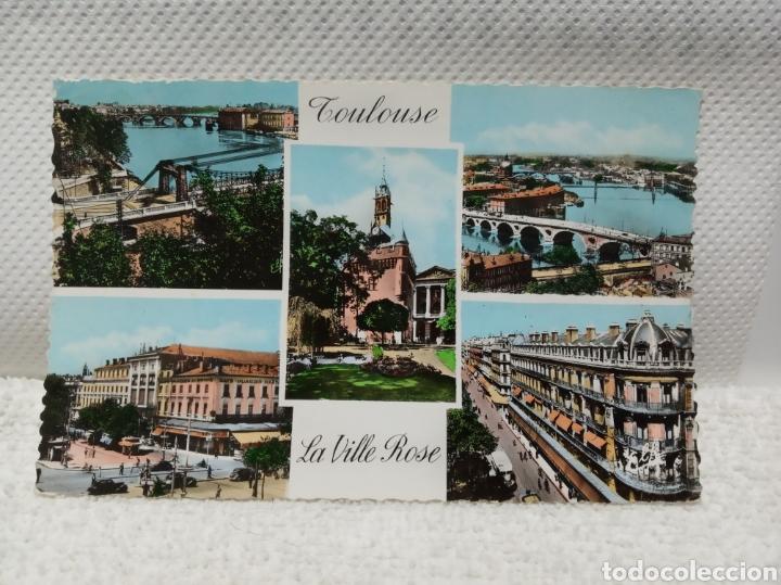 TOULOUSE (Postales - Postales Extranjero - Europa)