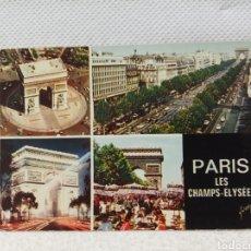 Postales: PARIS. Lote 190559995