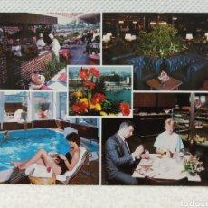 Postales: HOTEL DUNA. Lote 190560747