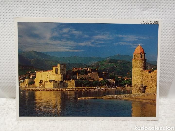 COLLIOURE (Postales - Postales Extranjero - Europa)