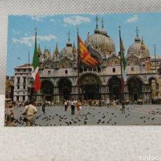 Postales: VENECIA. Lote 190561895