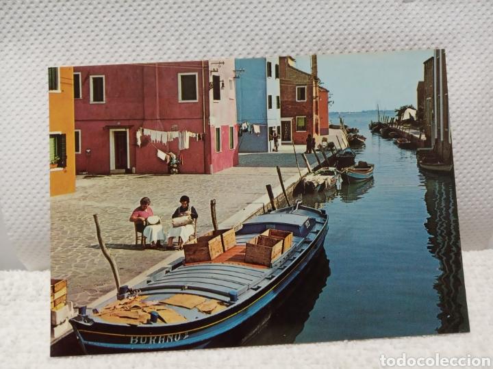 BURANO (Postales - Postales Extranjero - Europa)
