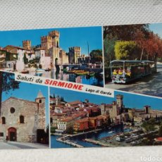 Postales: SIRMIONE. Lote 190563047