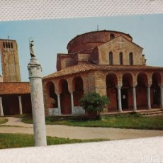 Postales: TORCELLO. Lote 190563218