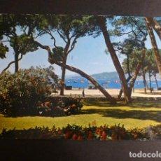 Postales: COSTA AZUL JUAN LES PINS LA PINEDE. Lote 190715180