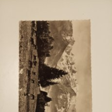 Postales: MONT BLANC. Lote 191110528