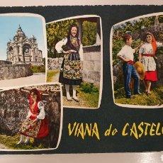 Postales: VIANO DO CASTELO/ ITALIA/ SIN CIRCULAR/ 10'5×15/ REF.A31. Lote 191222225