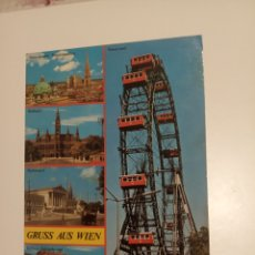 Postales: VIENA. Lote 191223646