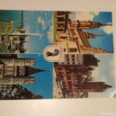 Postales: BASEL. Lote 191224066