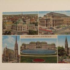 Postales: VIENA. Lote 191224647
