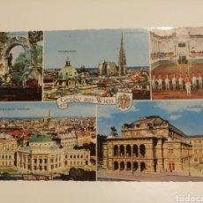 Postales: VIENA. Lote 191224682