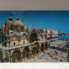 Postales: VENECIA. Lote 191303266