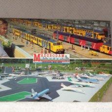 Postales: MADURODAM. Lote 191305451