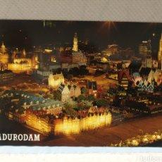 Postales: MADURODAM. Lote 191305852