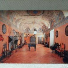 Postales: FONTALLENATO. Lote 191306155