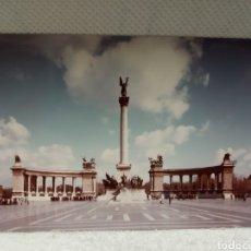 Postales: BUDAPEST. Lote 191308763