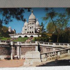 Postales: MONTMATRE. Lote 191314627