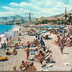 Postales: ITALIA & CIRCULADO, RIVIERA DELLE PALME, PIETRA LIGURE, MILÃO 1965 (7844). Lote 191360780