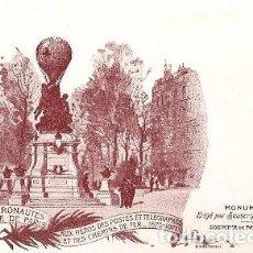 Postales: FRANCIA & INTERO, HÉROES Y FERROCARRILES POSTALES Y TELEGRÁFICOS, MUSEO POSTAL 1984 (98). Lote 191363627