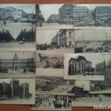 Postales: 14 POSTALES DE MARSELLA - FRANCIA. Lote 191439268