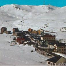 Postales: VALLS D'ANDORRA, PAS DE LA CASA, VISTA GENERAL - ESCUDO DE ORO Nº 2792 - S/C. Lote 191923697