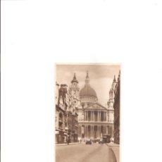 Postales: 947. LONDRES. ST. PAUL . Lote 191923813