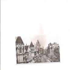 Postales: 950. LONDRES. FLEET STREET. LAW COURTS. Lote 191924188