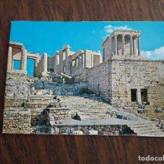 Postales: POSTAL DE ATENAS, GRECIA.. Lote 191935305