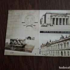 Postales: POSTAL DE BERLIN, ALEMANIA.. Lote 191935682