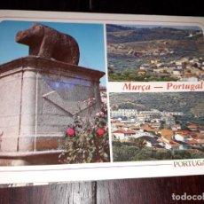 Postales: Nº 35091 POSTAL PORTUGAL MURCA. Lote 191938552
