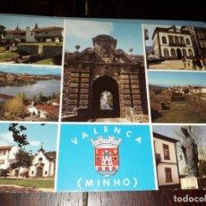 Postales: Nº 35092 POSTAL PORTUGAL VALENCA MINHO. Lote 191938578