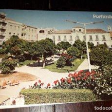 Postales: Nº 35093 POSTAL PORTUGAL ALGARVE PORTIMAO. Lote 191938633